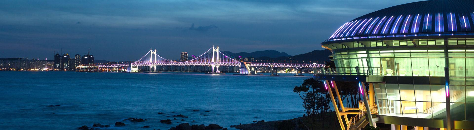 桃井のりこの釜山旅ブログ『ワッタカッタ釜山』